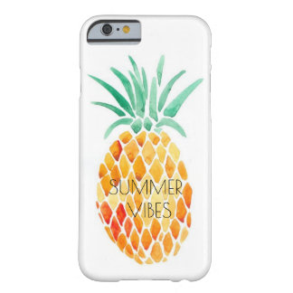 ANANAS - SOMMARVIBES BARELY THERE iPhone 6 FODRAL