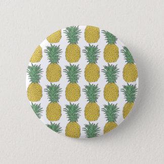 Ananas Standard Knapp Rund 5.7 Cm