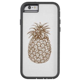 ananas tough xtreme iPhone 6 case