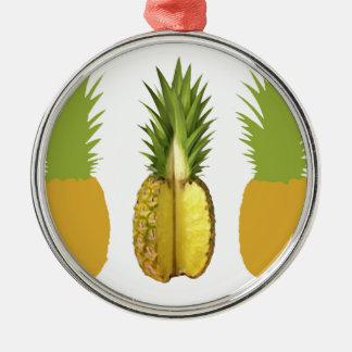 Ananasincidentet Julgransprydnad Metall