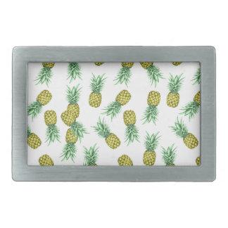 Ananasmönster