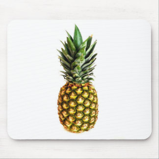 Ananasmusen vadderar musmatta