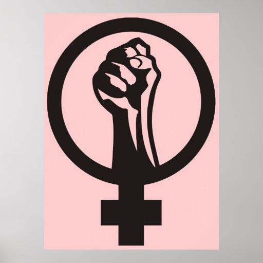 Anarcha feminism affischer
