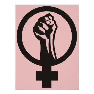 Anarcha feminism poster
