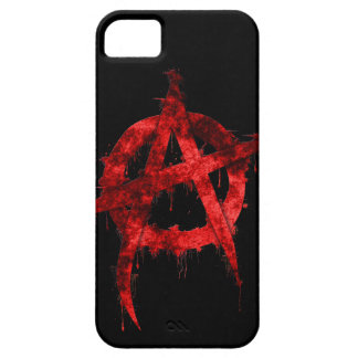 Anarki iPhone 5 Cases