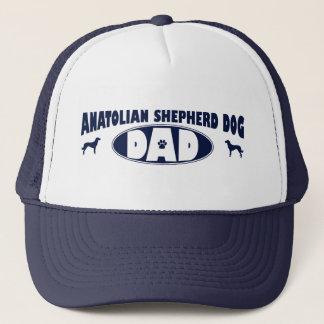 Anatolian herdehundpappa keps