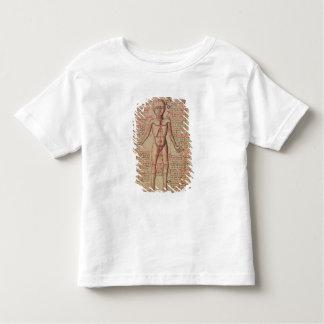 Anatomi av människokroppen tshirts