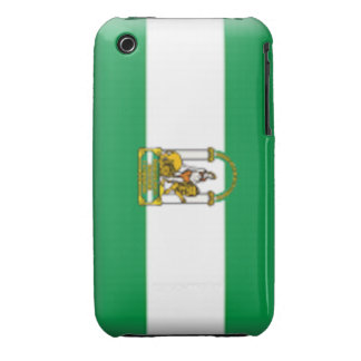 Andalucia Spanien blackberry boldfodral iPhone 3 Case-Mate Case