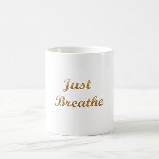 Andas precis kaffemuggen kaffemugg