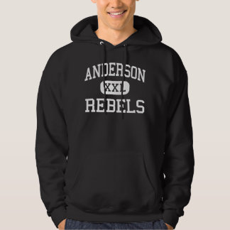 Andersson - rebeller - junior - andersson Alabama Sweatshirt