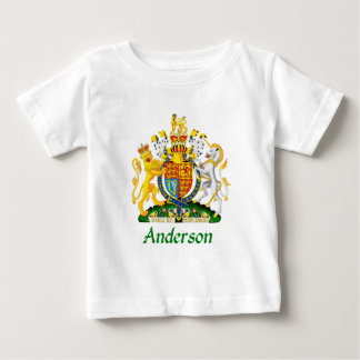 Andersson skyddar av Storbritannien T-shirts