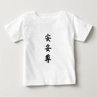 Andersson som översätts in i japanska tröja