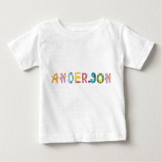 AnderssonbabyT-tröja T Shirt