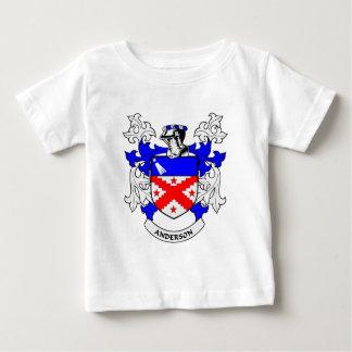 Anderssonfamiljvapensköld T-shirt