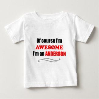 Anderssonfantastiskfamilj T-shirts