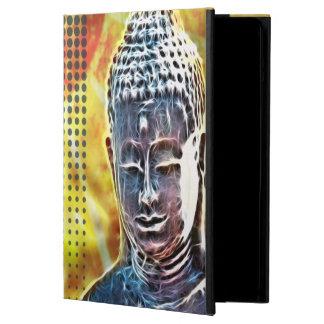 Andlig Zen Buddha för YogameditationNew iPad Air Fodral