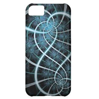 Ändlös webben iPhone 5C fodral