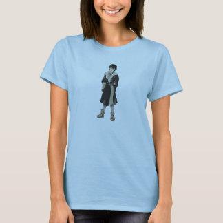 (Andre) kvinna grundläggande T-tröja T Shirt