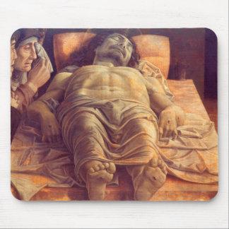 ANDREA MANTEGNA - Klagovisa av Kristus 1480 Musmattor