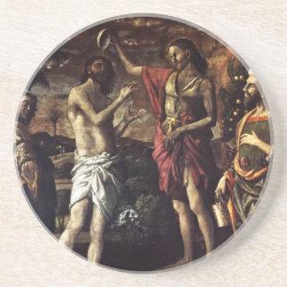 Andrea Mantegna konst Underlägg