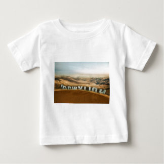 Ändring för väder för klimatförändringHollywood T-shirt