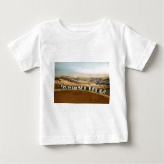 Ändring för väder för klimatförändringHollywood Tshirts