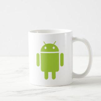 Android Kaffemugg