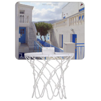 Andros town - Andros Mini-Basketkorg