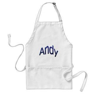 Andy Förkläde