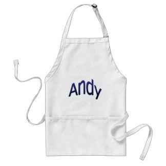 Andy Förkläden