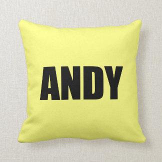 Andy Kudde