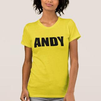 Andy Tee