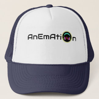 AnEmA Snapback Keps