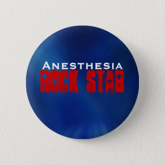 Anestesi RockStar Standard Knapp Rund 5.7 Cm