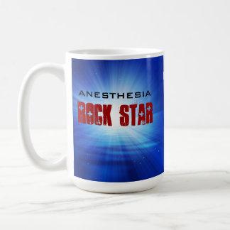 AnestesiRockStar mugg