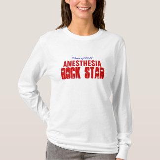 Anestesirockstjärna Tee Shirts
