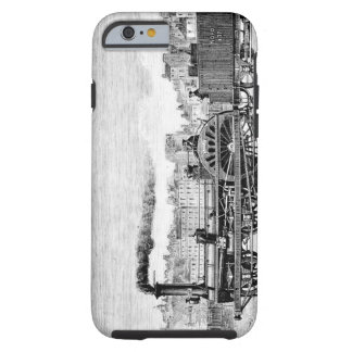 Ångalokomotiv Tough iPhone 6 Case