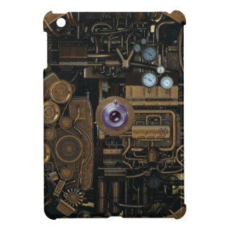 ÅngaPunkkamera iPad Mini Skal