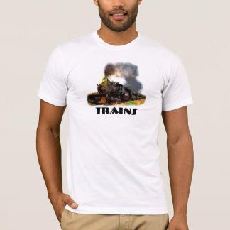 Ångatåg T-shirt