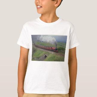 Ångatåg T Shirts