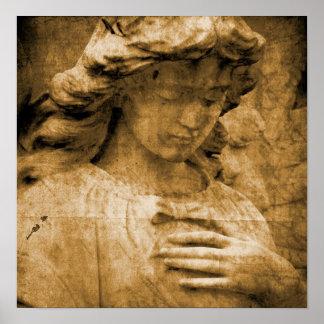 Ängel 8 poster