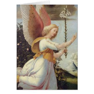 Ängel Gabriel Hälsningskort