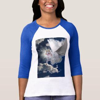 Ängel med trumpetT-tröja T Shirts