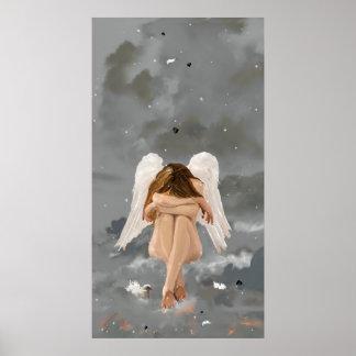 Ängel! Poster