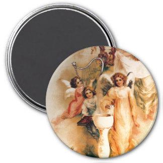 Ängelbarn Magneter För Kylskåp