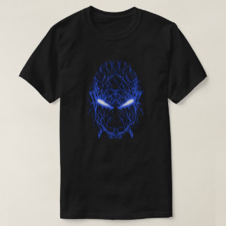 Ängelmördare - svart T T Shirts