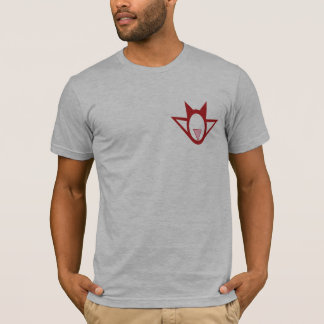 Ängelstads djävulen, Pec-logotyp Tee