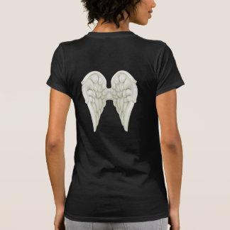 Ängelvingar T Shirts