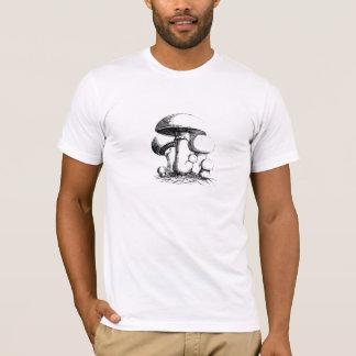 Ängen plocka svamp manar T-tröja Tee Shirt