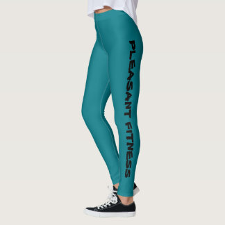 Angenäm konditiondamasker leggings